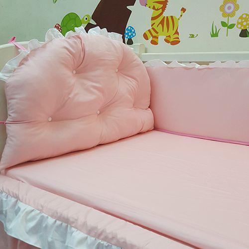 Bộ quay drap hồng dâu