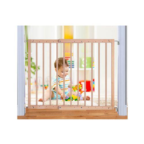 Cửa chặn an toàn cho bé