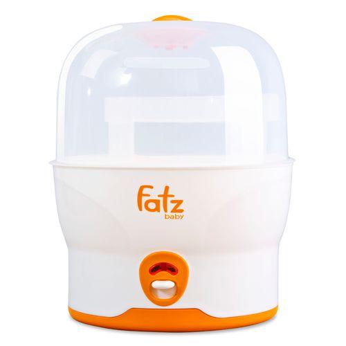 Máy tiệt trùng điện tử 6 bình Fatzbaby