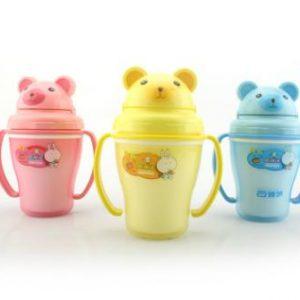 ca tập uống gấu Thái Lan