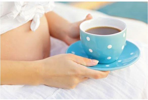 Cà phê ảnh hưởng như thế nào đến thai nhi và mẹ bầu khi mang thai