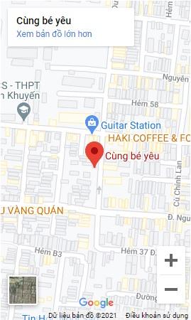 bản đồ cungbeyeu.com